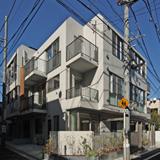 文京本駒込コーポラティブハウス